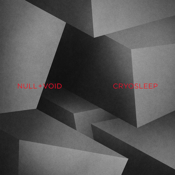 Nul + Void - Cryosleep