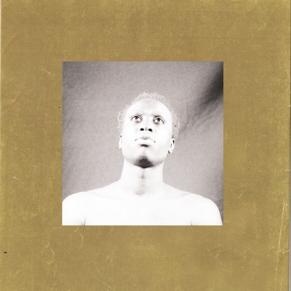 Young Fathers - Only God Knows