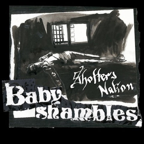 Babyshambles - Shotter's Nation (2019 Re-issue)