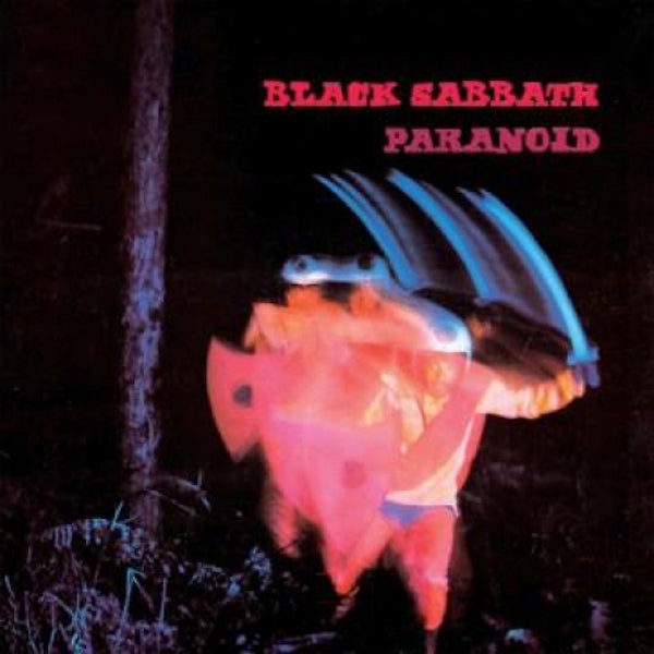 Black Sabbath - Paranoid (2015 Re-Issue)