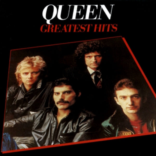 Queen - Greatest Hits (2016 Re-Issue)