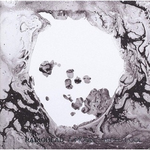 Radiohead - A Moon Shapes Pool (Love Record Stores 2020)