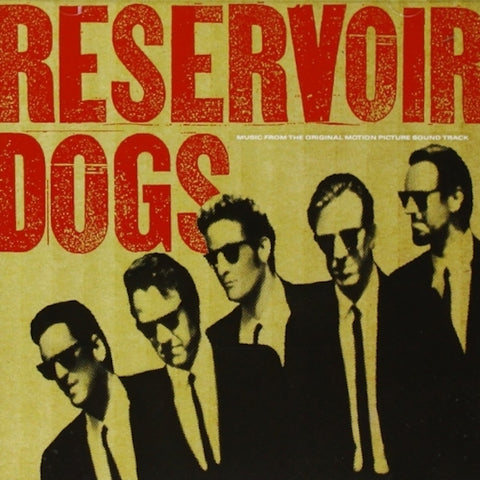 Various Artists - Reservoir Dogs
