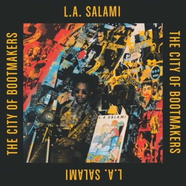 LA Salami - The City of Bootmakers