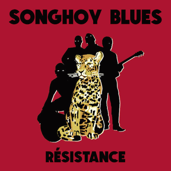 Songhoy Blues - Résistance
