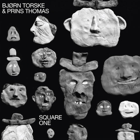 Bjorn Torske & Prins Thomas - Square One
