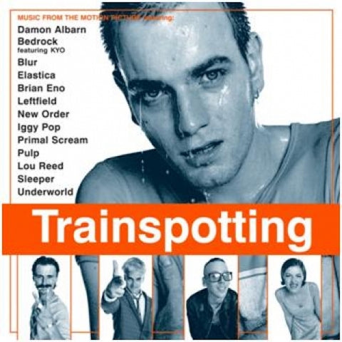 Various Artists - Trainspotting (2016 Re-Issue)