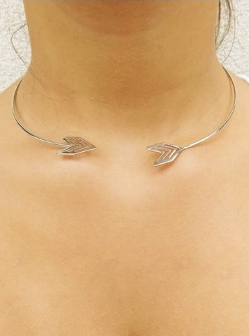 Colorado Springs Arrow Choker