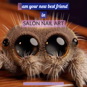 Your New Best Friend in Salon Nail Art
