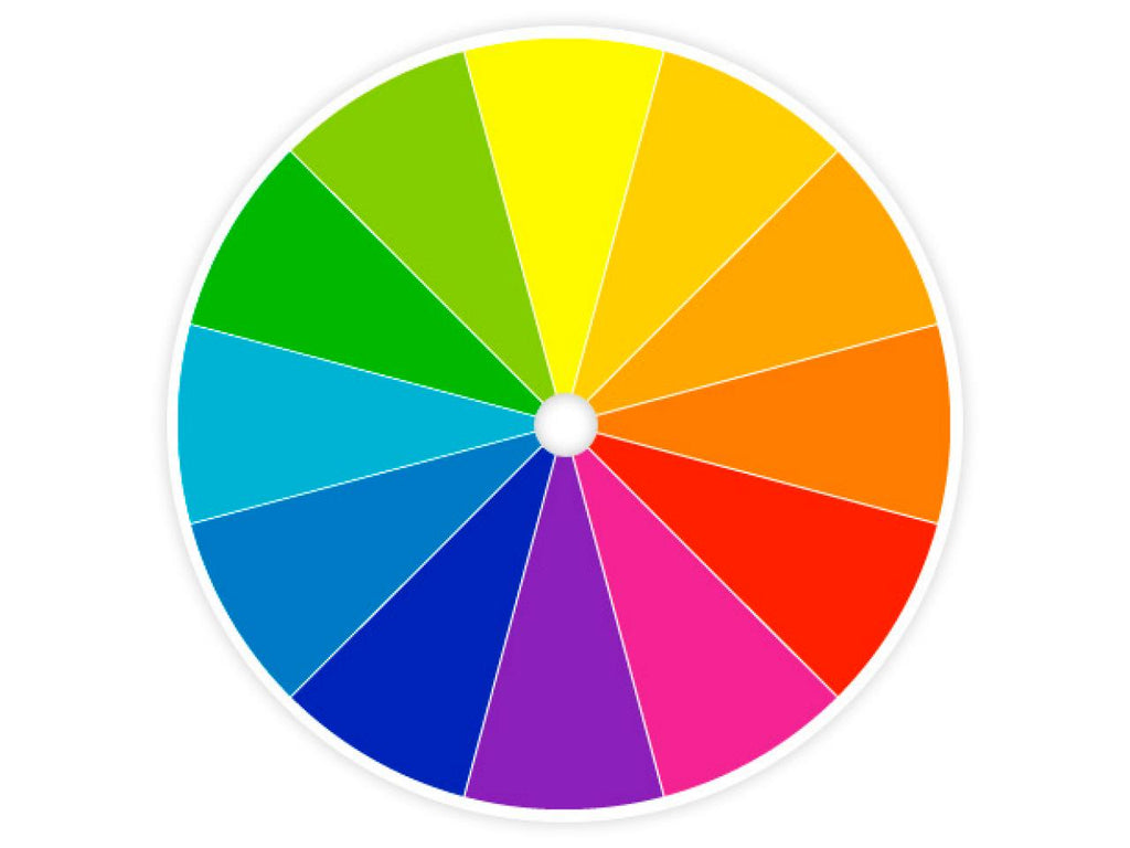 5 ways to use colour of the year 2018 - Colour Theory