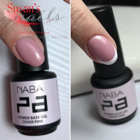 NABA Power Base Cover Pink