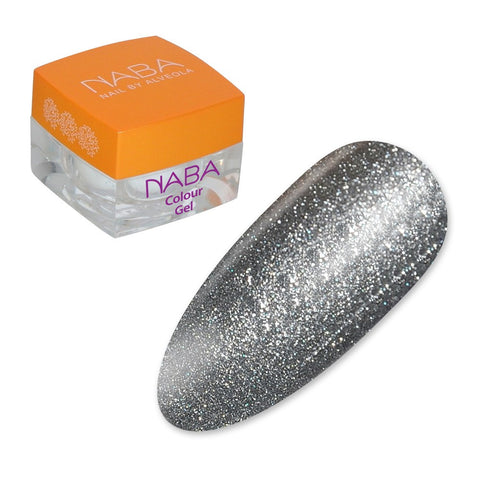 NABA Colour Gel 27 MOON SILVER