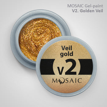 MOSAIC Gel-Paint V2 GOLD