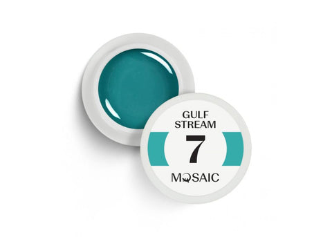 MOSAIC Gel-Paint 07 GULF STREAM