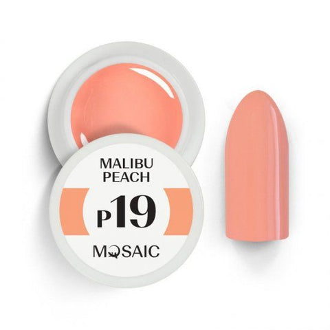 MOSAIC Gel-Paint P19 MALIBU PEACH