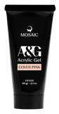 MOSAIC A&G Cover Pink 60gr