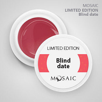 MOSAIC Gel-Paint Limited Edition BLIND DATE