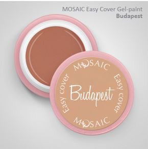 MOSAIC Easy Cover Gel-Paint Dark BUDAPEST