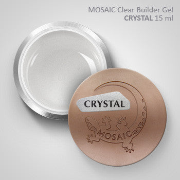 MOSAIC Builder Gel CRYSTAL
