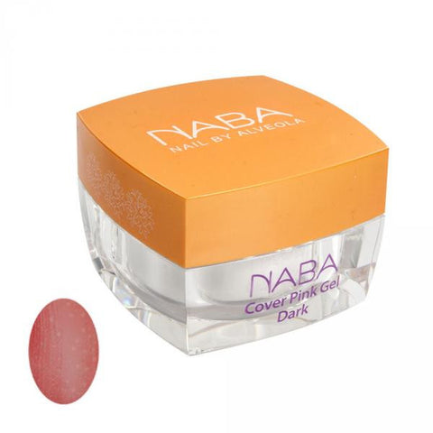 NABA Cover Pink Gel 3 Dark