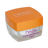 NABA Cover Pink Powder 1 LIGHT