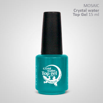 MOSAIC Top Gel CRYSTAL WATER