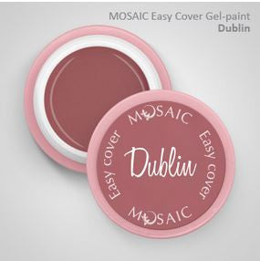 MOSAIC Easy Cover Gel-Paint Dark DUBLIN