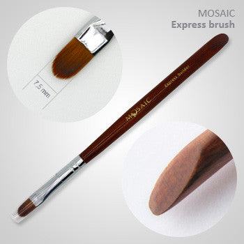 MOSAIC Brush EXPRESS BUILDER