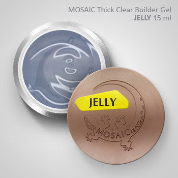 MOSAIC Builder Gel JELLY 2.0
