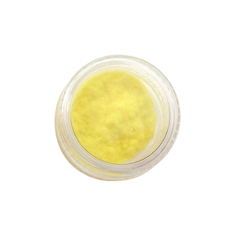 NABA Velvet Manicure Powder 02 YELLOW