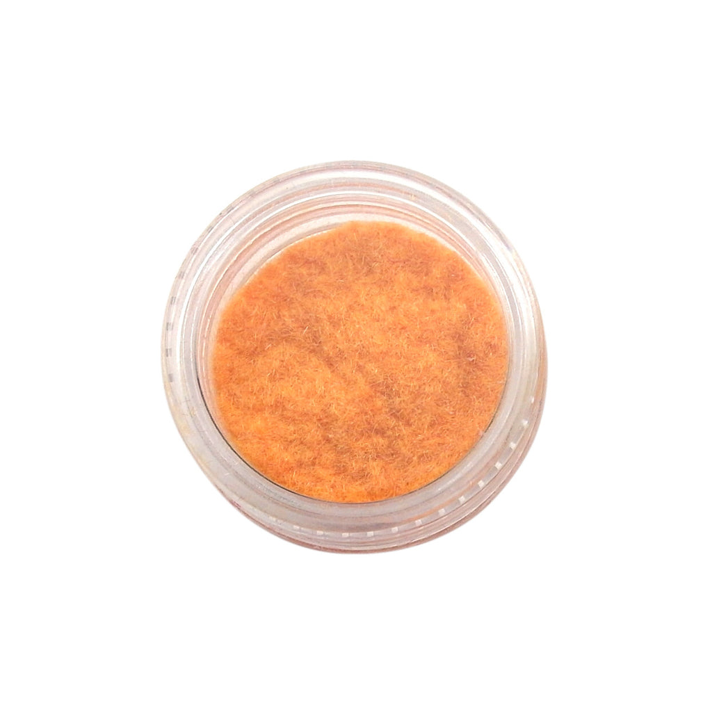 NABA Velvet Manicure Powder 03 ORANGE