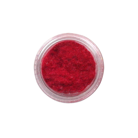 NABA Velvet Manicure Powder 04 RED