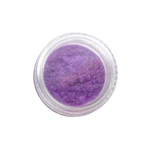 NABA Velvet Manicure Powder 07 PURPLE