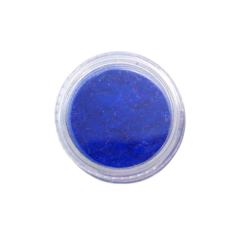 NABA Velvet Manicure Powder 08 BLUE