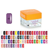 NABA Colour Gel 65 LAVENDER