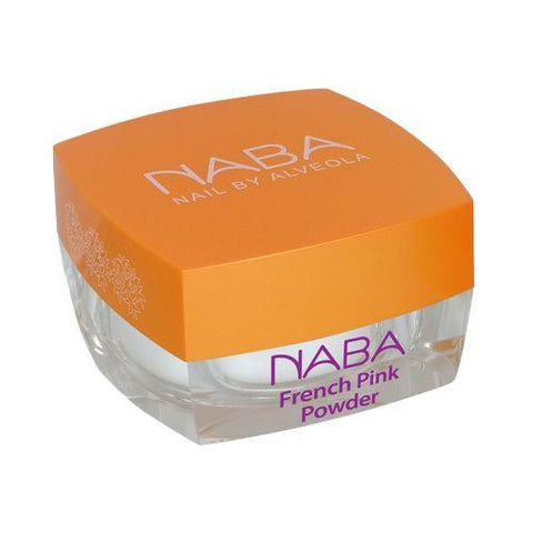 NABA Acrylic Powder FRENCH PINK