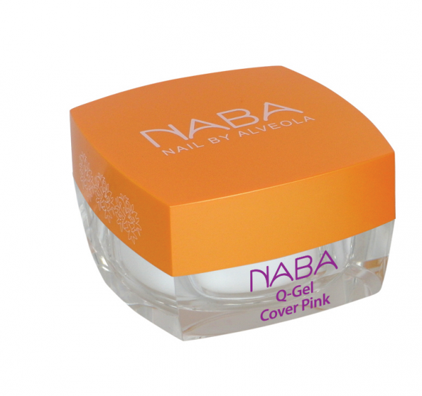 NABA Q-Gel COVER PINK