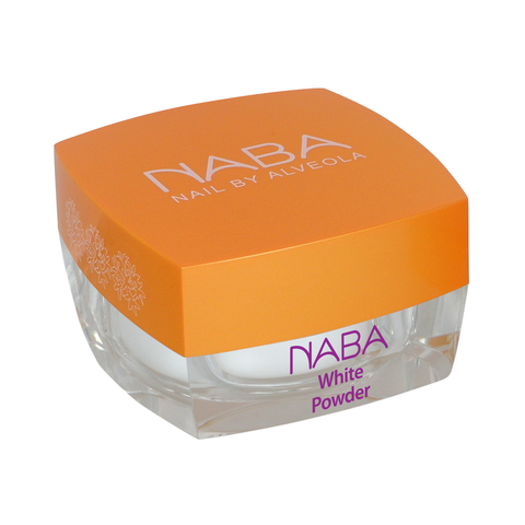 NABA Acrylic Powder WHITE