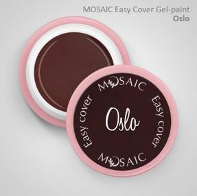 MOSAIC Easy Cover Gel-Paint Dark OSLO