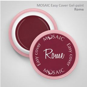 MOSAIC Easy Cover Gel-Paint Dark ROME