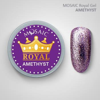 MOSAIC Royal Gel AMETHYST
