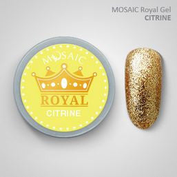 MOSAIC Royal Gel CITRINE