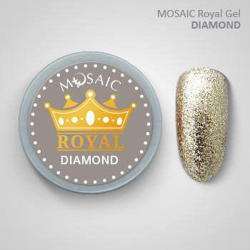 MOSAIC Royal Gel DIAMOND