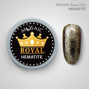 MOSAIC Royal Gel HEMATITE