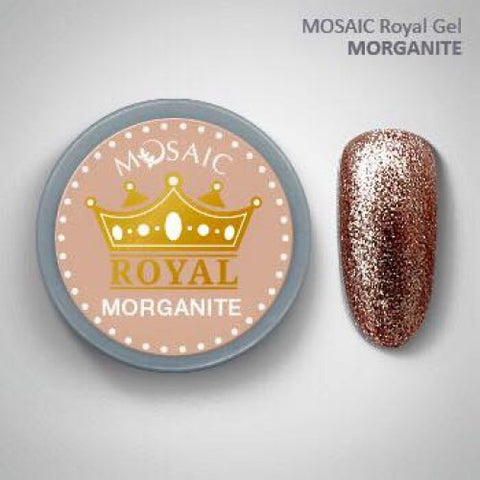 MOSAIC Royal Gel MORGANITE