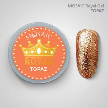 MOSAIC Royal Gel TOPAZ