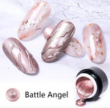 BORN PRETTY Metallic Gel 03 Battle Angel