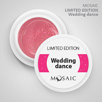 MOSAIC Gel-Paint Limited Edition WEDDING DANCE
