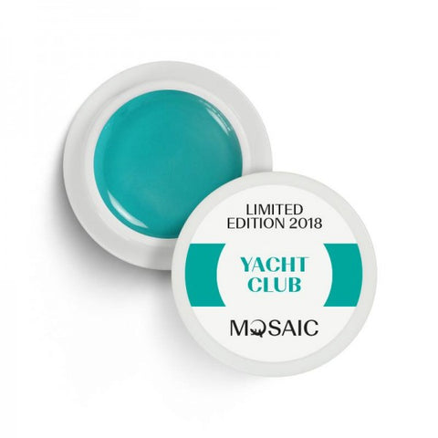 MOSAIC Gel-Paint Limited Edition YACHT CLUB