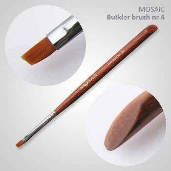 MOSAIC Brush GEL #4